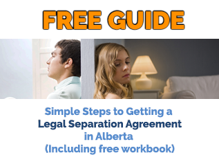 Free Divorce Guide and Workbook