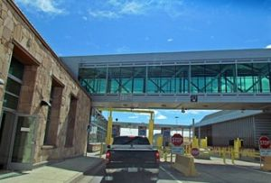 Coutts Border Crossing - Will US Waiver fee increase affect border applications?