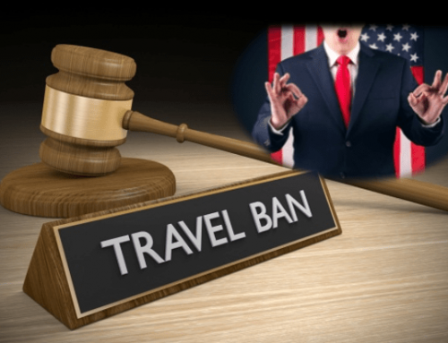 Are Trump Policies affect on U.S. Waiver Holders