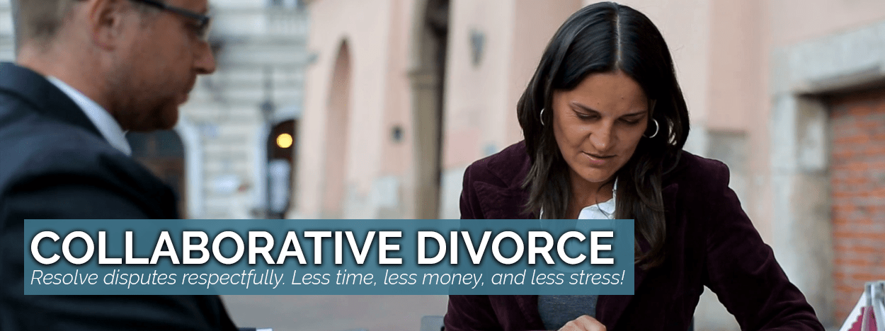 Collaborative Divorce / Uncontested