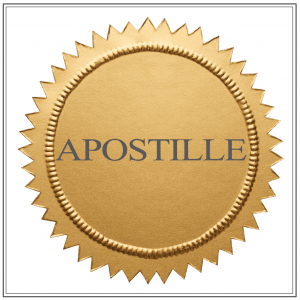 How to get a Public Document Apostilled