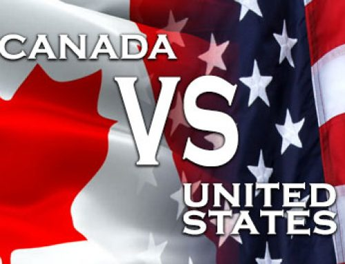A Comparison of Canada's Waiver Program vs USA Waiver Program